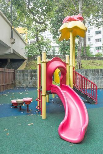 Preschool-@-Choa-Chu-Kang-1992